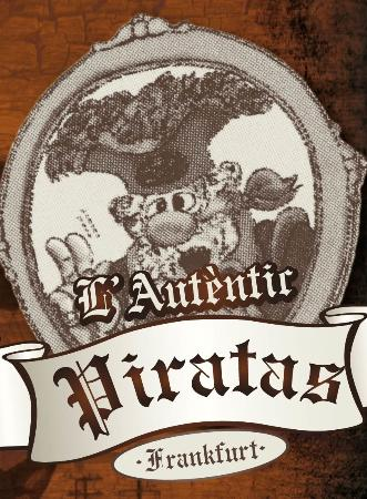 L´autentic Frankfurt  Piratas