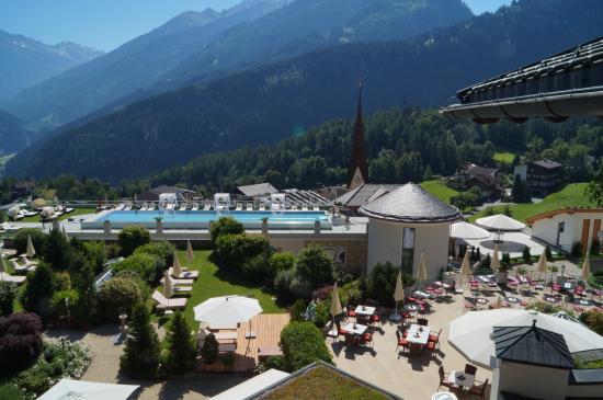 Stock Resort: 25 m Sportschwimmbecken