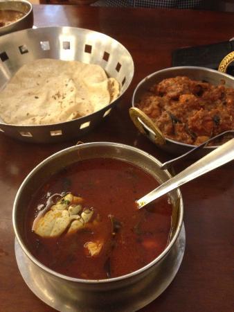 10 restoran terbaik dekat my hotel at kl sentral for Anjappar chettinad south indian cuisine
