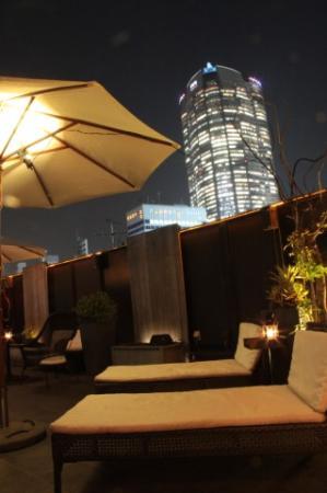 Photo of Italian Restaurant Feria Tokyo at 六本木7-13-7, Minato 106-0032, Japan