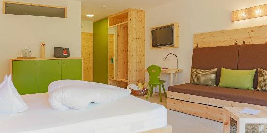 Hotel Weihrerhof: Design