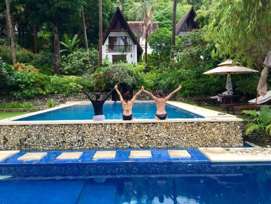 Buri Resort & Spa: Buri Resort and Spa