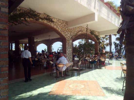 Hotel Antares e olimpo
