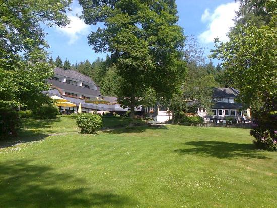 Romantik Hotel Stryckhaus: Stryckhaus von Außen