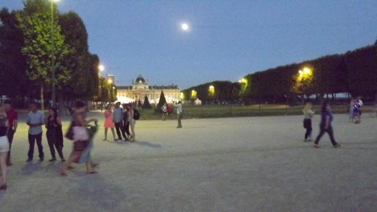 Paris, Frankrike: Champs de Mars