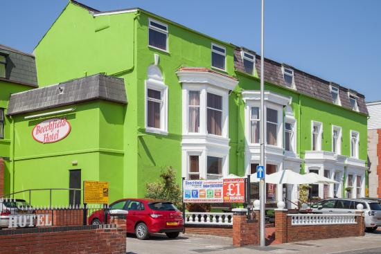 Photo of The Beechfield Hotel Blackpool