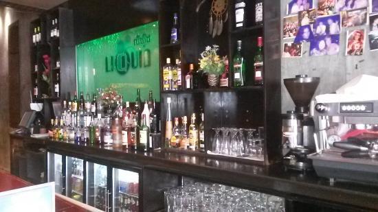 Liquid Bar