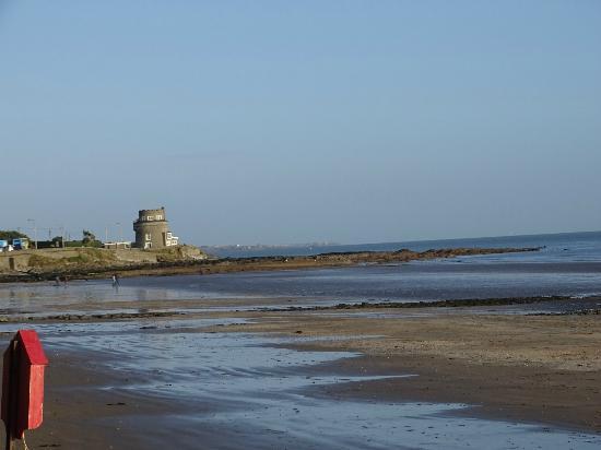 The Portmarnock Beach