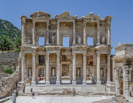 ‪Alaturka - Ephesus Small Group Tours‬