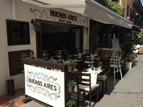 imagen Buenos Aires Steak House en Marbella