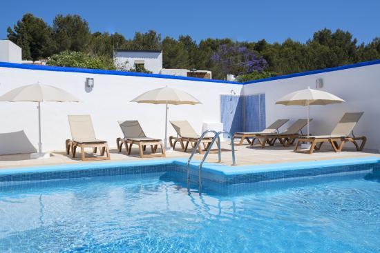 Photo of azuLine Hotel Mediterraneo Santa Eulalia del Río