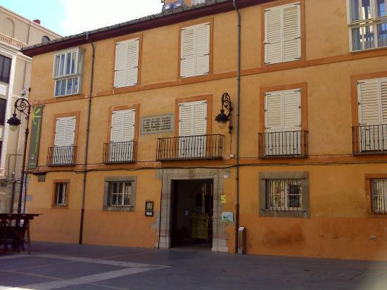 Casa Museo Sierra Pambley : Museo Sierra-Pambley.