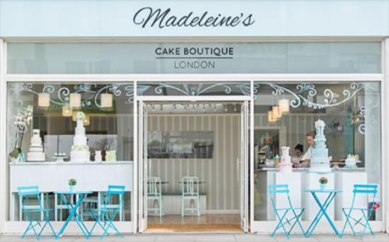Magasin Cake Design Luxembourg : getlstd_property_photo - Picture of Madeleine s, London ...