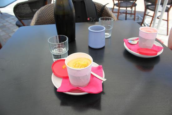 Le Cafe Lunaire