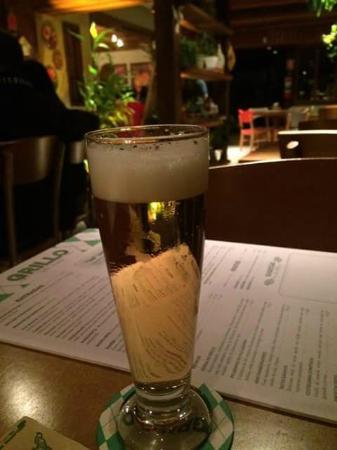 Grillo's Bar