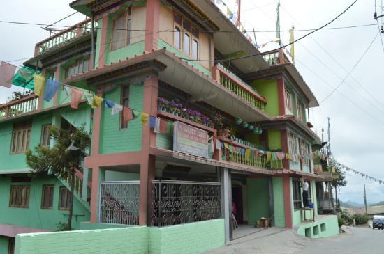 Pangchen Lodge