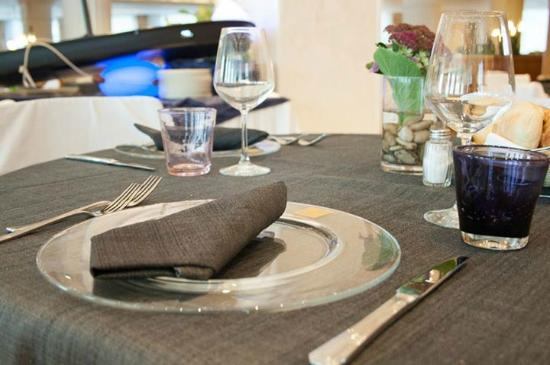 Hotel Antonella Restaurant