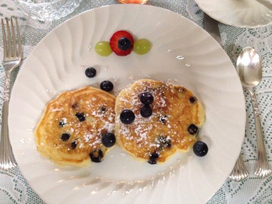Henry Sawyer Inn: Fabulous breakfast