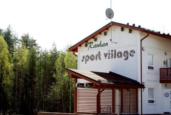 Rauhan Sport Village