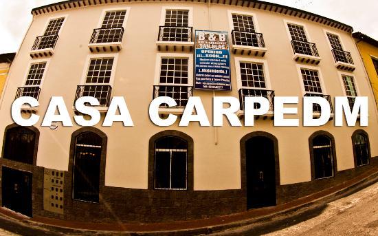Casa CarpeDM
