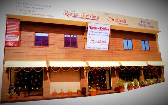 New Sudama Restaurant