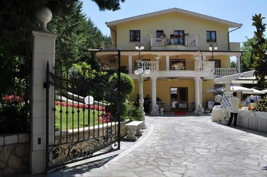 Ristorante La Teleferica - Villa Anna