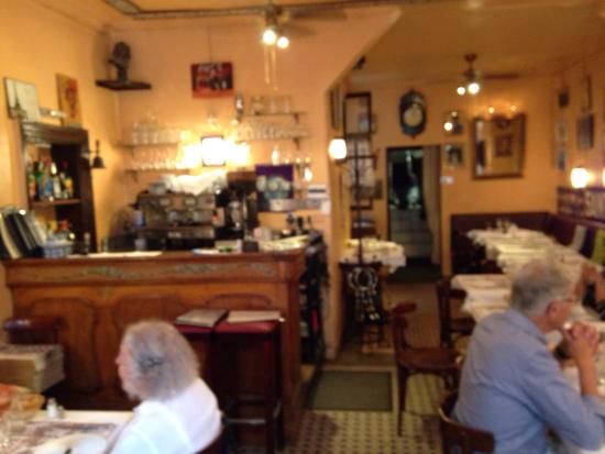 Picture of la cuisine de philippe paris - La cuisine de philippe menu ...