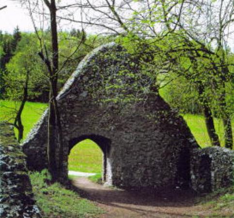 Pommelsbrunn照片
