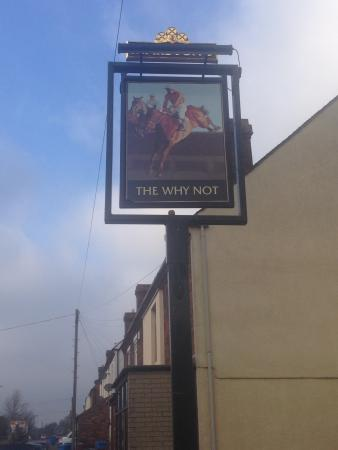 The Why Not Inn
