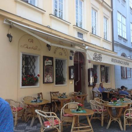 Hotel Cafe Dvorak: *