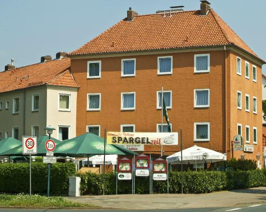 Hotel Zum Schultheiss