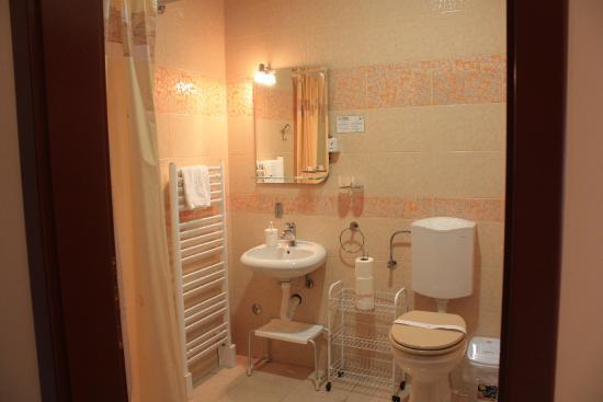 Villa Larus: Ванная комната