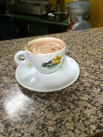 Cafe Brasiliano