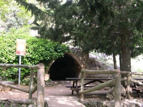 Agres, Spain: Moli Mató