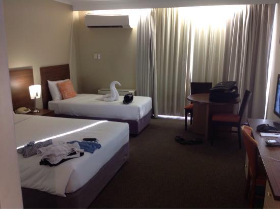 Room Photo 185393 Hotel Ibis Styles Mt Isa Verona Hotel