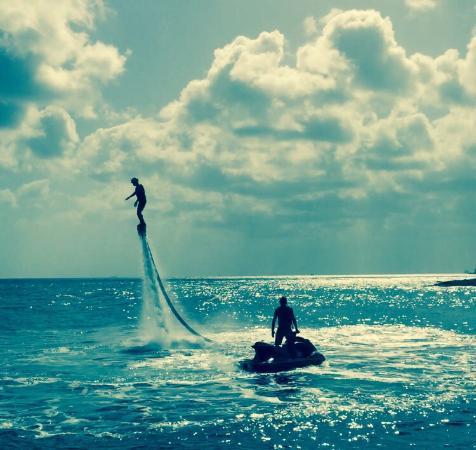 Zapata Flyboard Caribbean