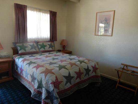 Barewood Inn & Suites: Zimmer No.5