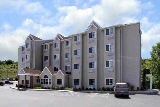 Photo of Microtel Inn & Suites By Wyndham Morgantown