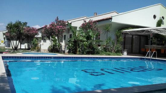 Sirius Hotel: pool