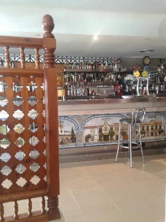 Bar Restaurante Benítez