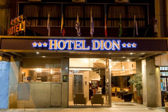 Photo of Dion Hotel Mar del Plata