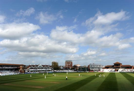 The Cooper Associates County Ground