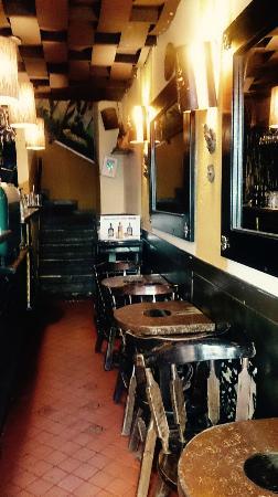 Qimbay Cafe
