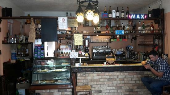 Bar Roma Ristorante Pizzeria Forno A Legna
