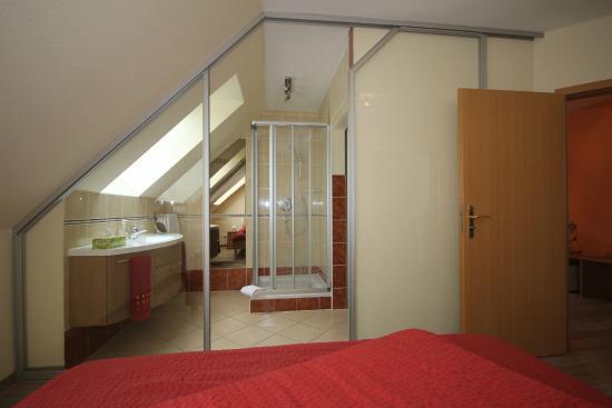 Apartments Eli Lenti: Bad Apartment Mit 1 Schlafzimmer