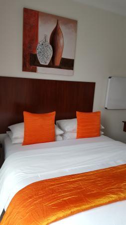 Le Blue Guesthouse: Room 7
