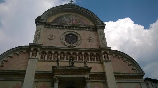 Chiesa di Santa Maria Nascente -Pieve di Cadore