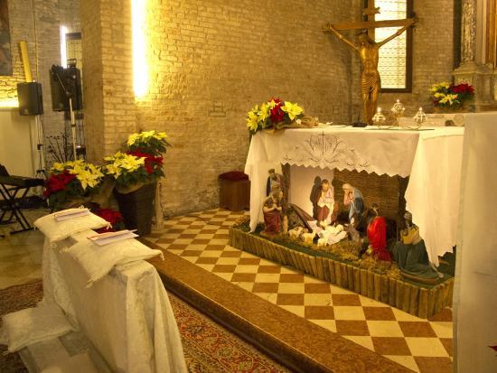Chiesa di San Girolamo