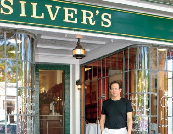 Silvers And Chef Wellins Southampton Village Ny