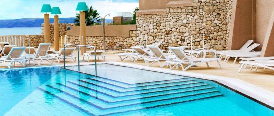 Igrane, Croatia: SM Main Pool